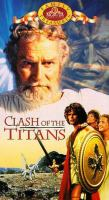 Cover image for Clash of the Titans
