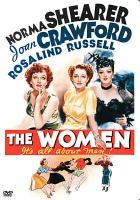 Cover image for The women (Joan Crawford version)