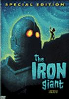 Imagen de portada para The iron giant