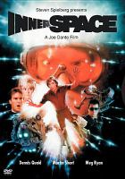 Cover image for Innerspace