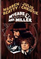 Cover image for McCabe & Mrs. Miller