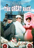 Cover image for The great race