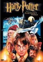 Cover image for Harry Potter and the sorcerer's stone. bk. 1