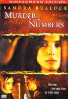 Cover image for Murder by numbers