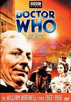 Cover image for Doctor Who The Aztecs