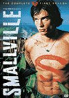 Imagen de portada para Smallville. Season 01, Complete