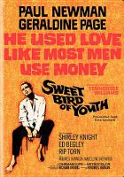 Cover image for Sweet bird of youth