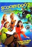 Cover image for Scooby-Doo 2 monsters unleashed
