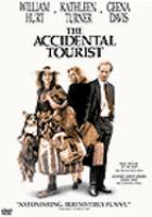 Imagen de portada para The accidental tourist [videorecording DVD]