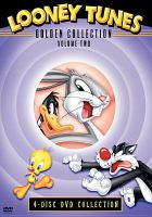 Cover image for Looney tunes golden collection. Vol. 2
