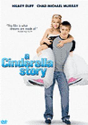 Imagen de portada para A Cinderella story
