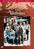 Cover image for The Waltons. Season 1, Complete