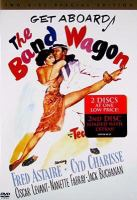 Cover image for The band wagon [videorecording DVD]