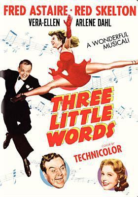 Imagen de portada para Three little words