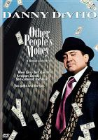 Cover image for Other people's money
