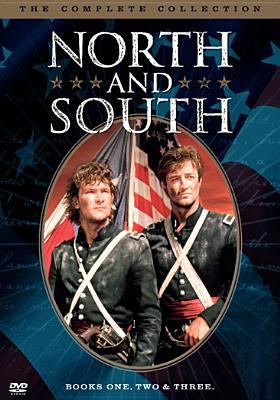 Cover image for North and South. Book 1