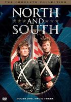 Cover image for North and South. Book 2 Love and war