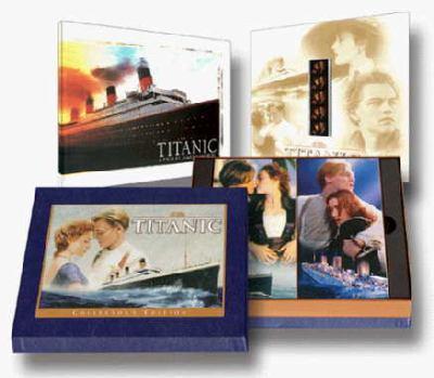 Cover image for Titanic (Leonardo DiCaprio version)