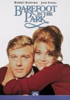 Cover image for Barefoot in the park
