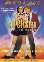 Cover image for Superstar