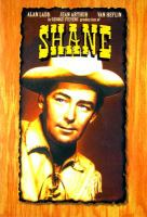 Cover image for Shane