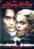 Cover image for Sleepy Hollow