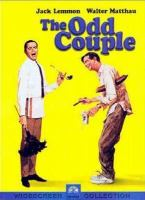 Cover image for The odd couple