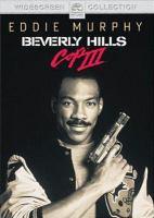 Imagen de portada para Beverly Hills cop III