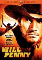 Cover image for Will Penny