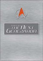 Cover image for Star trek, the next generation. Season 2
