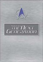 Cover image for Star trek, the next generation. Season 6
