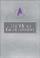 Cover image for Star trek, the next generation. Season 7