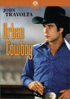 Cover image for Urban cowboy