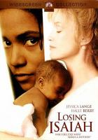 Cover image for Losing Isaiah