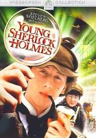 Imagen de portada para Young Sherlock Holmes