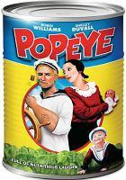 Imagen de portada para Popeye