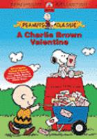 Cover image for A Charlie Brown Valentine