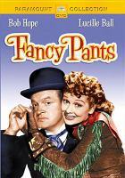 Cover image for Fancy pants