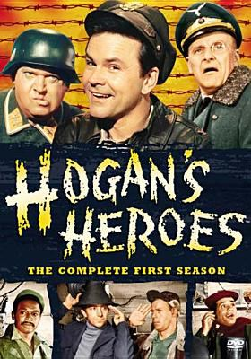 Cover image for Hogan's heroes. Season 1, Complete