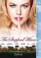 Cover image for The Stepford wives