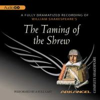 Imagen de portada para William Shakespeare's The taming of the shrew