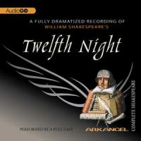 Cover image for William Shakespeare's Twelfth night