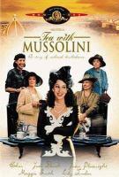 Imagen de portada para Tea with Mussolini
