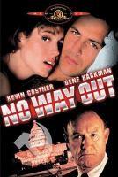 Imagen de portada para No way out