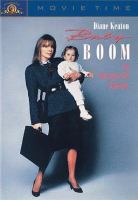 Cover image for Baby boom