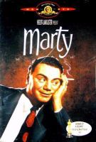 Cover image for Marty