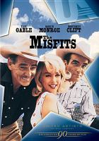 Cover image for The misfits