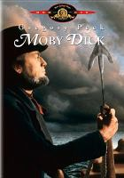 Imagen de portada para Moby Dick (Gregory Peck version)