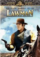 Cover image for Lawman [videorecording DVD]