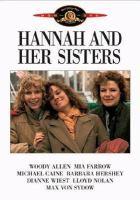 Imagen de portada para Hannah and her sisters